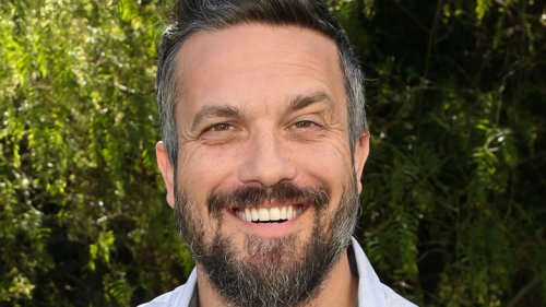 Fabio Viviani's Easy Seafood Trick Will Take Your Dish To The Next Level
