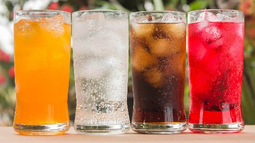 Diet Sodas Ranked Worst To First