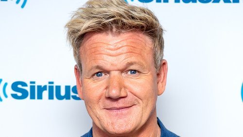 Gordon Ramsay Nearly Gave Up Cooking For This Job