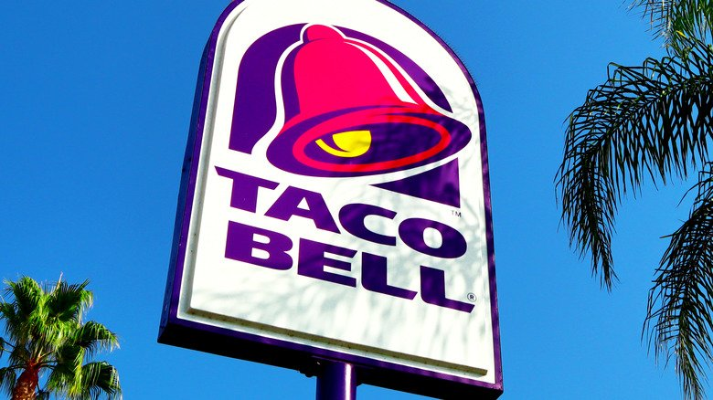 Popular Taco Bell Menu Items Ranked From Worst To Best