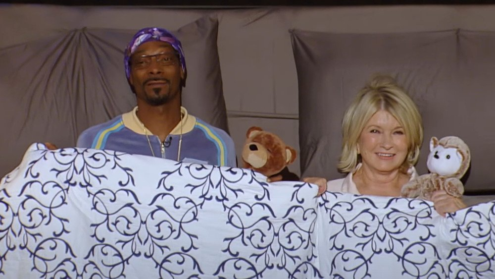 Martha & Snoop's Best On-Screen Moments