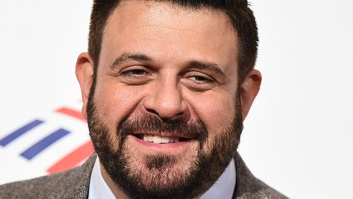How Adam Richman's New Show Is Helping Restaurants During The Pandemic