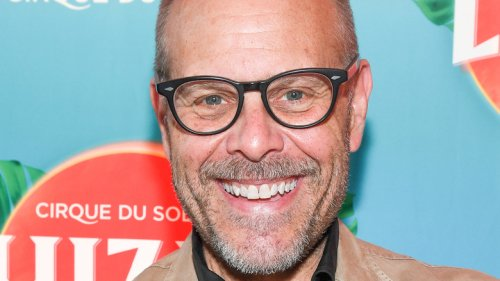 The Tragic Unsolved Death Of Alton Brown's Father