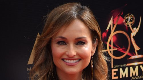 The Nutritious Ingredient Swap Giada De Laurentiis Recommends For Minestrone