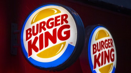 Good News For Burger King Fans In Nigeria