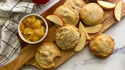 Easy Apple Pie Cookies Recipe