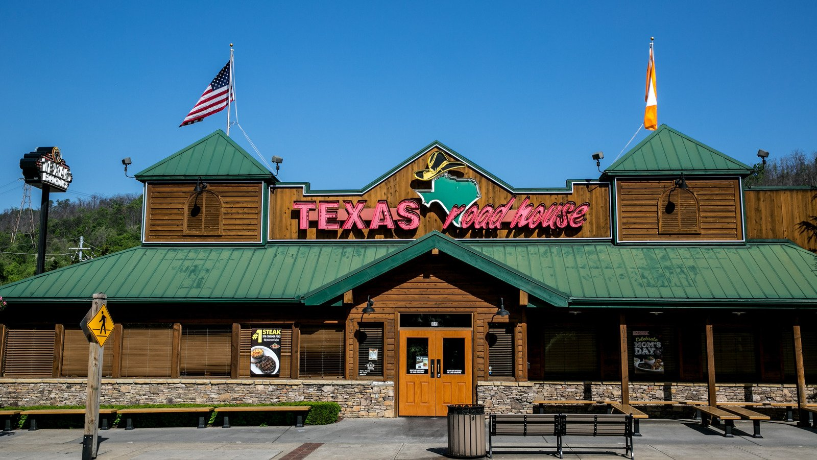 Why People Don't Like Working At Texas Roadhouse