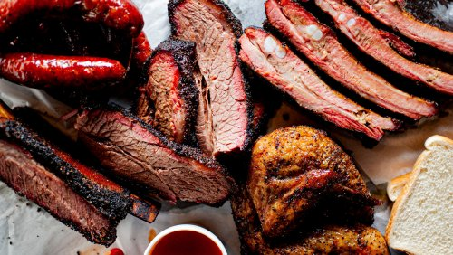 12 Barbecue Chain Restaurants Ranked From Worst To Best