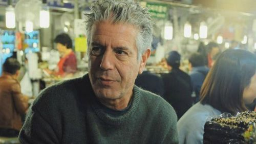 The Untold Truth Of Anthony Bourdain: No Reservations