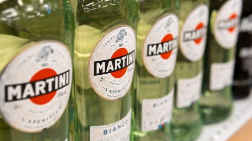 You've Been Storing Vermouth All Wrong