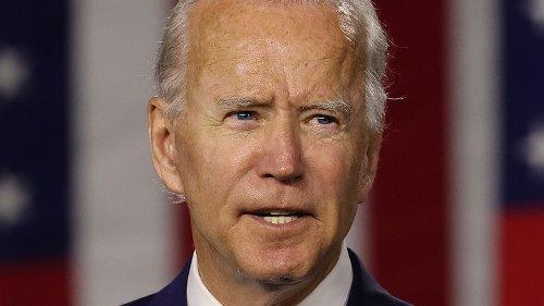 The Not-So-Surprising Food In President Biden's Fridge