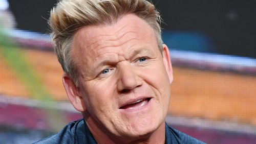 What Gordon Ramsay Has Never Regretted About Hell's Kitchen