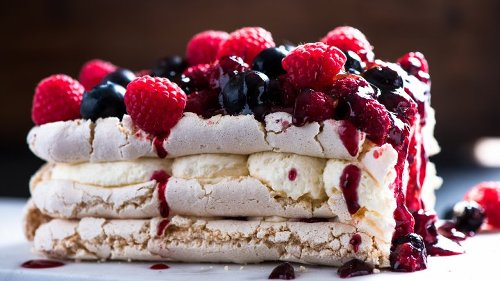 Grandma's Favorite Desserts That Need To Make A Comeback