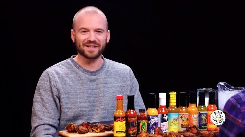 The Untold Truth Of Hot Ones