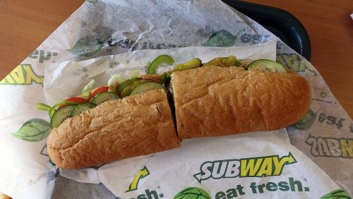 How To Get A Free Subway Footlong Sandwich