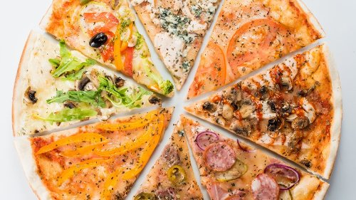 Toppings That Should Absolutely Never Go On Pizza