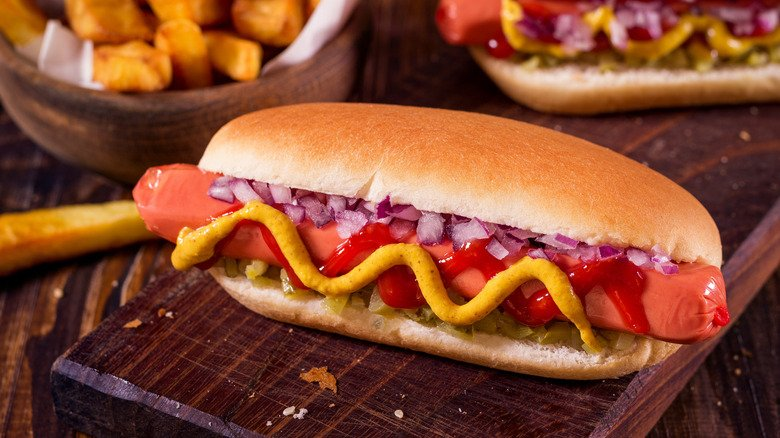 This Is The Best Grocery Store Hot Dog Brand