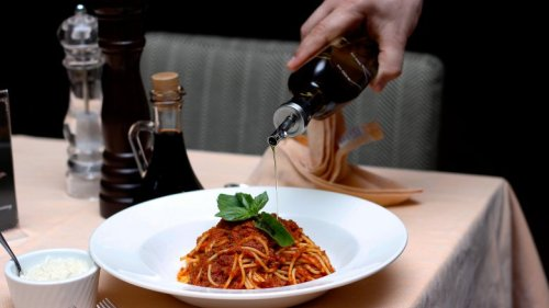 Italian Foods They Don't Even Serve In Italy