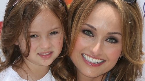 What You Need To Know About Giada De Laurentiis' Daughter Jade
