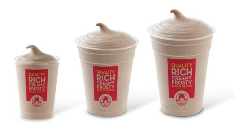 What You Don't Know About Wendy's Famous Frosty