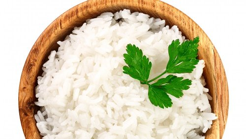Reasons You Should Wash Your Rice And Reasons You Shouldn't
