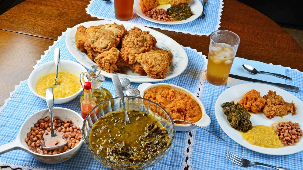 Soul Food You Should And Shouldn't Be Eating
