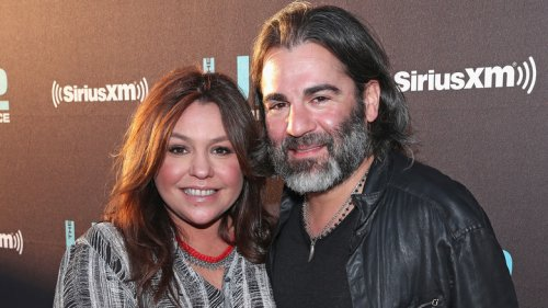 Here's The Whole Truth About Rachael Ray's Husband