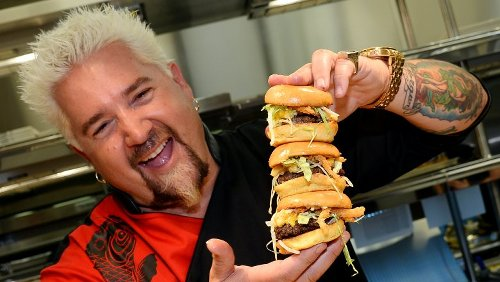 What The Cameras Don't Show You On Diners, Drive-Ins And Dives