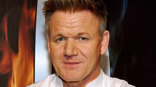 The Real Reason Gordon Ramsay Lost His Michelin Stars