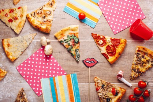 Pizza Toppings You Haven't Tried But Really Should