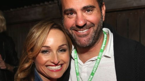 This Is The Truth About Giada De Laurentiis' Boyfriend