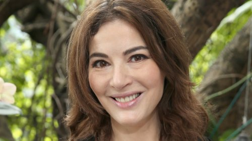 This Nigella Lawson Trick Makes For Grease-Free French Fries