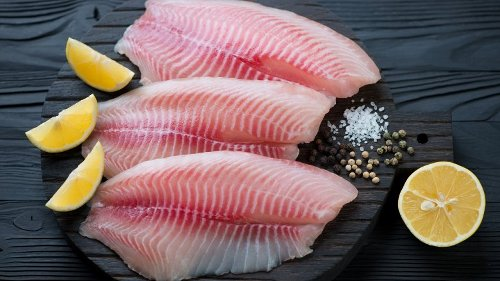 What You're Really Eating When You Eat Tilapia