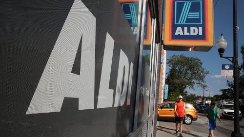 Aldi Foods You Should Really Stay Away From