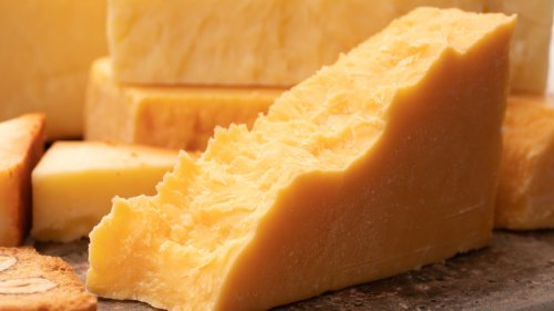 Popular Cheese Brands Ranked Worst To First
