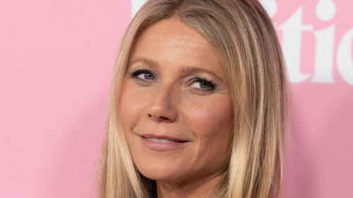 How Much Gwyneth Paltrow's Second Wedding Cake Really Cost