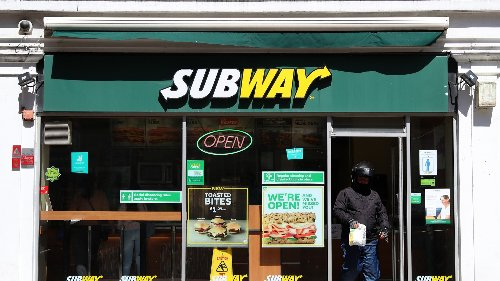 How Subway Has Been Lying To Your Face