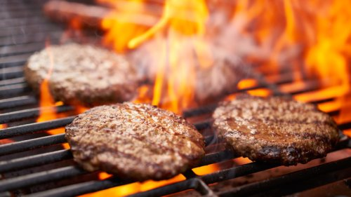 All The Ways You're Using Your Grill Wrong