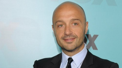 What Hollywood Hasn't Told You About Joe Bastianich