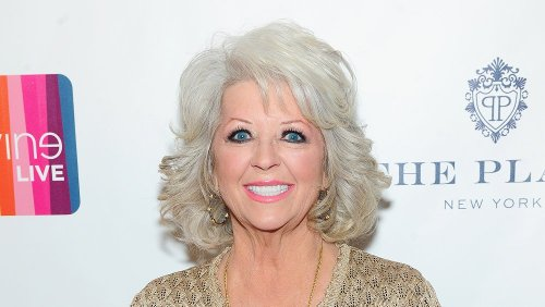 This Is What Paula Deen Really Eats In A Day