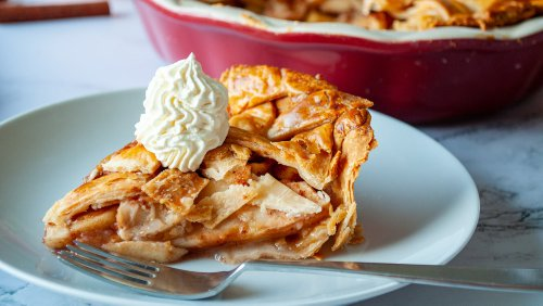 The Apple Pie Recipe Even Newbies Can Make