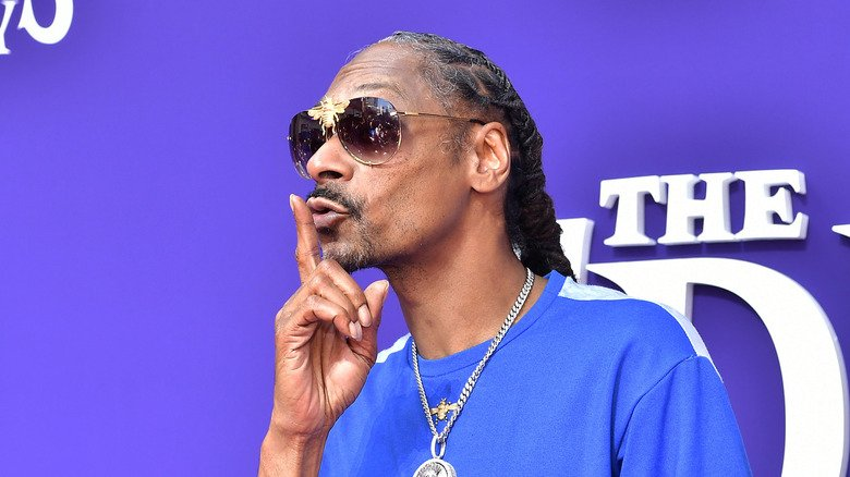 The Ingredient Snoop Reveals Will Take Your Chicken Wings To A New Level