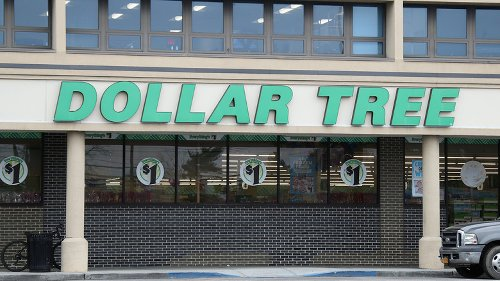 You Probably Didn't Know About Dollar Tree's Mission