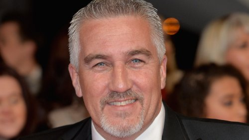 Paul Hollywood's Trick To Keeping Scones Neat