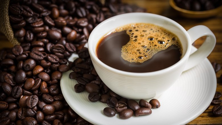 The Secret Ingredient No One Adds To Their Coffee But Should