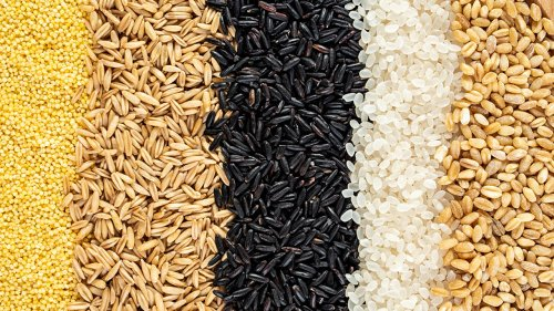 What You Didn't Know About Black Rice