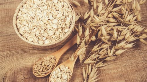 Simple Hacks To Make Your Oatmeal Taste Even Better