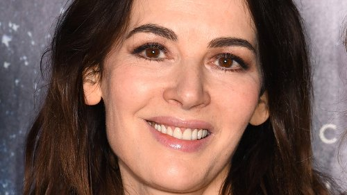 The Sad Reason Nigella Lawson Became A Chef