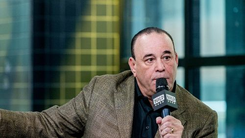 Here's How Much Jon Taffer Is Really Worth