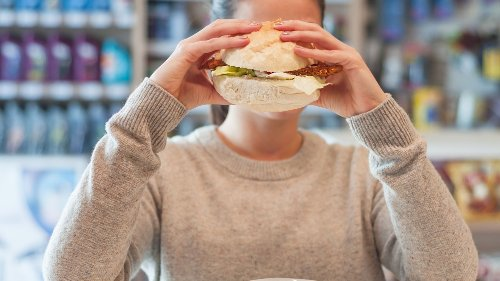 Read This Before Eating Another Gas Station Sandwich